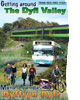 Dyfi Valley Travel Guide cover